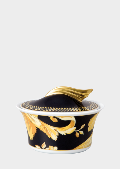 Vanity Sugar bowl Bowls & Trays - Versace