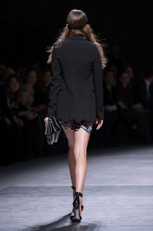 LOOK 54 Fashion Show Fall Winter