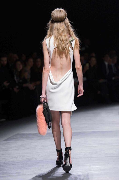 LOOK 49 Fashion Show Fall Winter