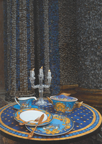 Trésors de la Mer Coffee Cup N1930 - Versace