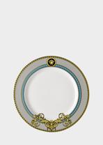 Blue Prestige Gala 22 CM Plate - Versace Plates