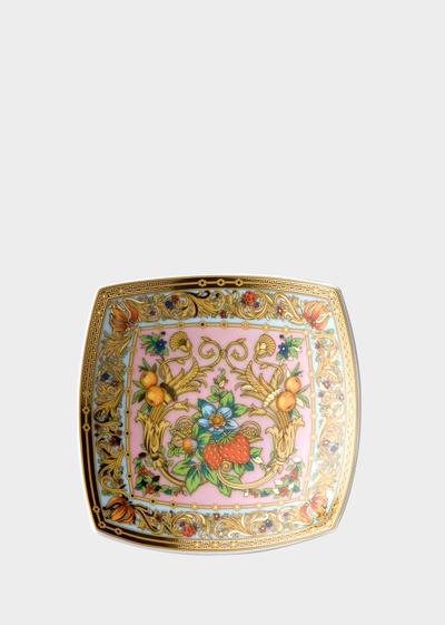 Le Jardin Dish 14 cm Bowls & Trays - Versace