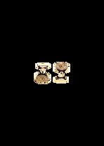 Crystal Medusa Cufflinks DCO0 - Versace