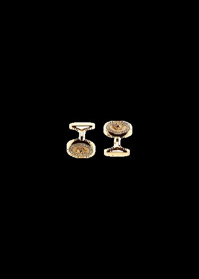 Crystal Medusa Cufflinks - Versace Cufflinks