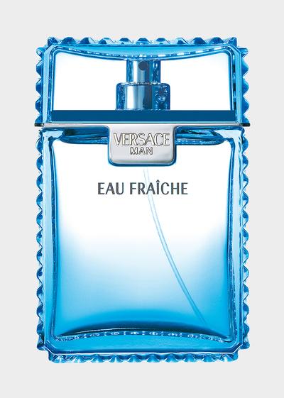 Eau Fraîche 100 ml Fragrances - Versace