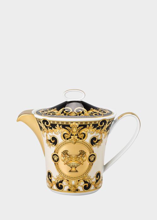 Teiera da 6 persone Prestige Gala - Versace Teiere & Caffettiere