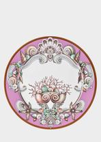 Étoiles De La Mer Plate 33 CM N1045 - Versace