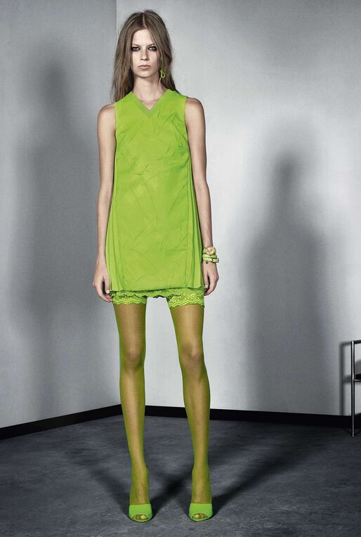 LOOK 12 Spring Summer Collection