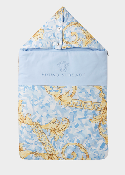 Button-up New Born Nest - Young Versace Accessories