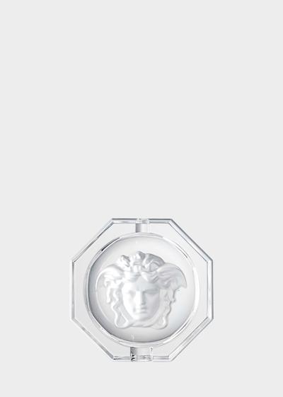 Medusa Lumiere Ashtray 13 cm Ashtrays - Versace Porcellane e Cristalli