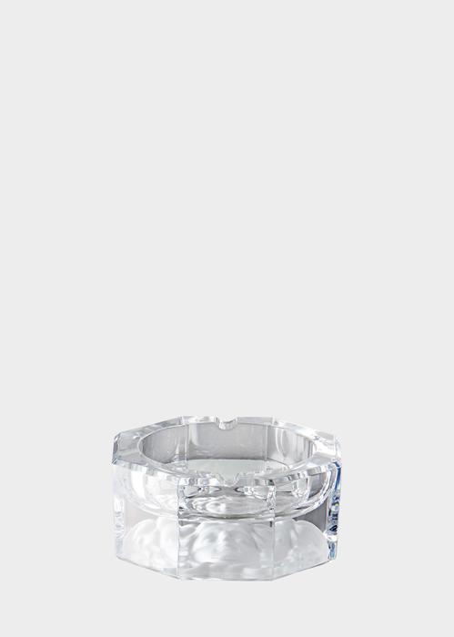 Medusa Lumière Ashtray 13 cm - Versace Ashtrays