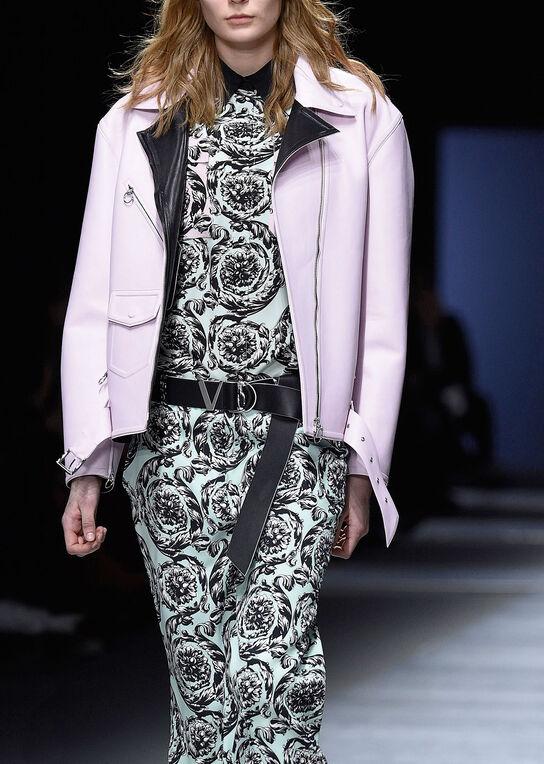 LOOK 39 Fashion Show Fall Winter