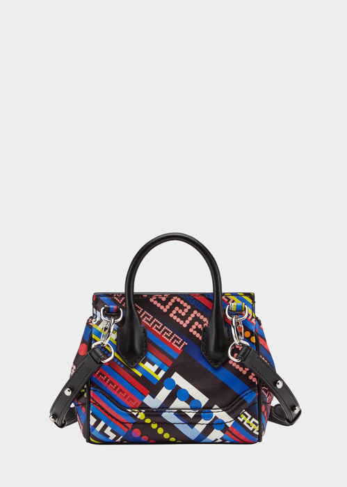 Borsa Palazzo Empire City Lights KMXP - Versace