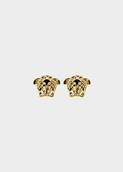 Medusa Head stud earrings Earrings - Versace Accessori