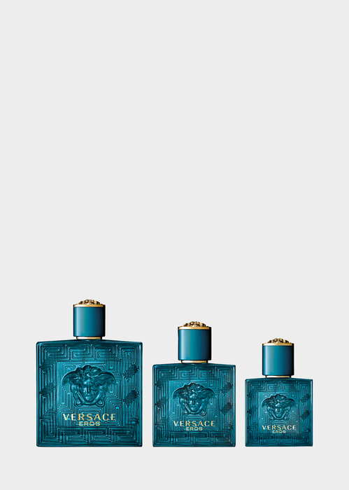Eros 50 ml - Versace Fragrances