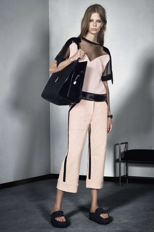 LOOK 22 Spring Summer Collection