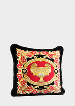 Le Vase Baroque Cushion MS015 - Versace Home