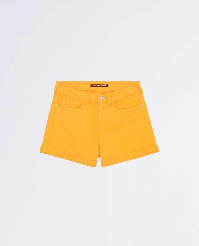 Shorts Crayola Capricorne