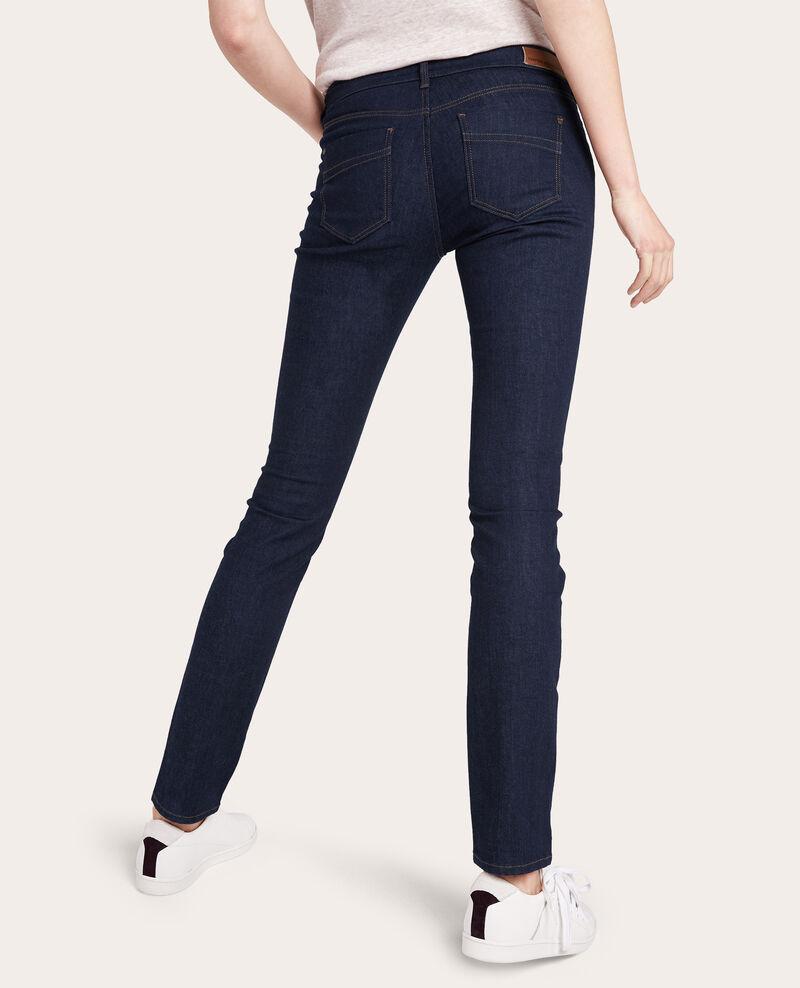 Jeans slim Dark blue Vodetta