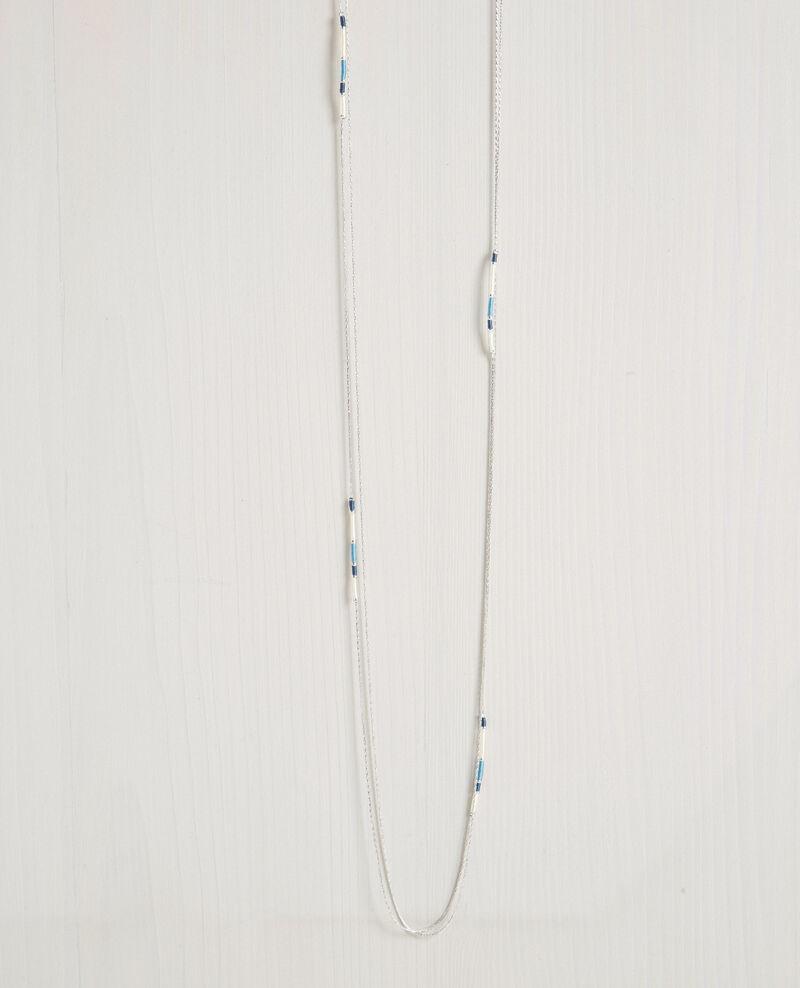 Collant collier accessoires mode femmes comptoir des cotonniers - Collier comptoir des cotonniers ...