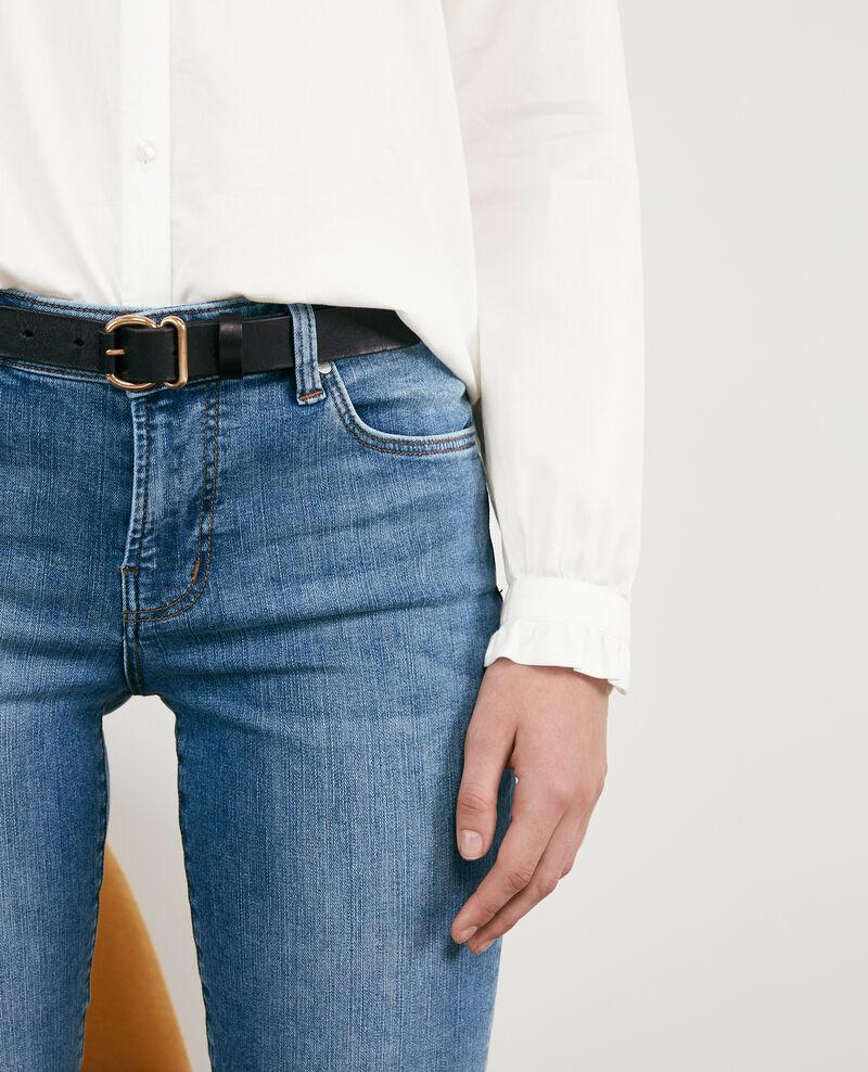 Jeans skinny Light indigo Dolivet