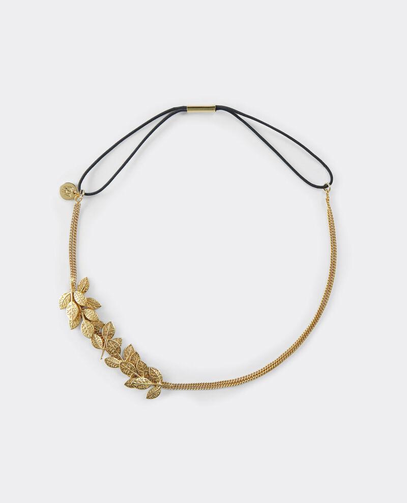 Bijou de tête Gold Beads