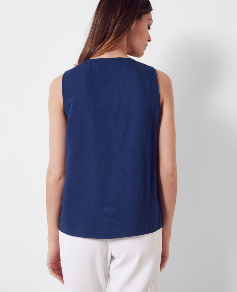 Loose top Indigo Cecilia