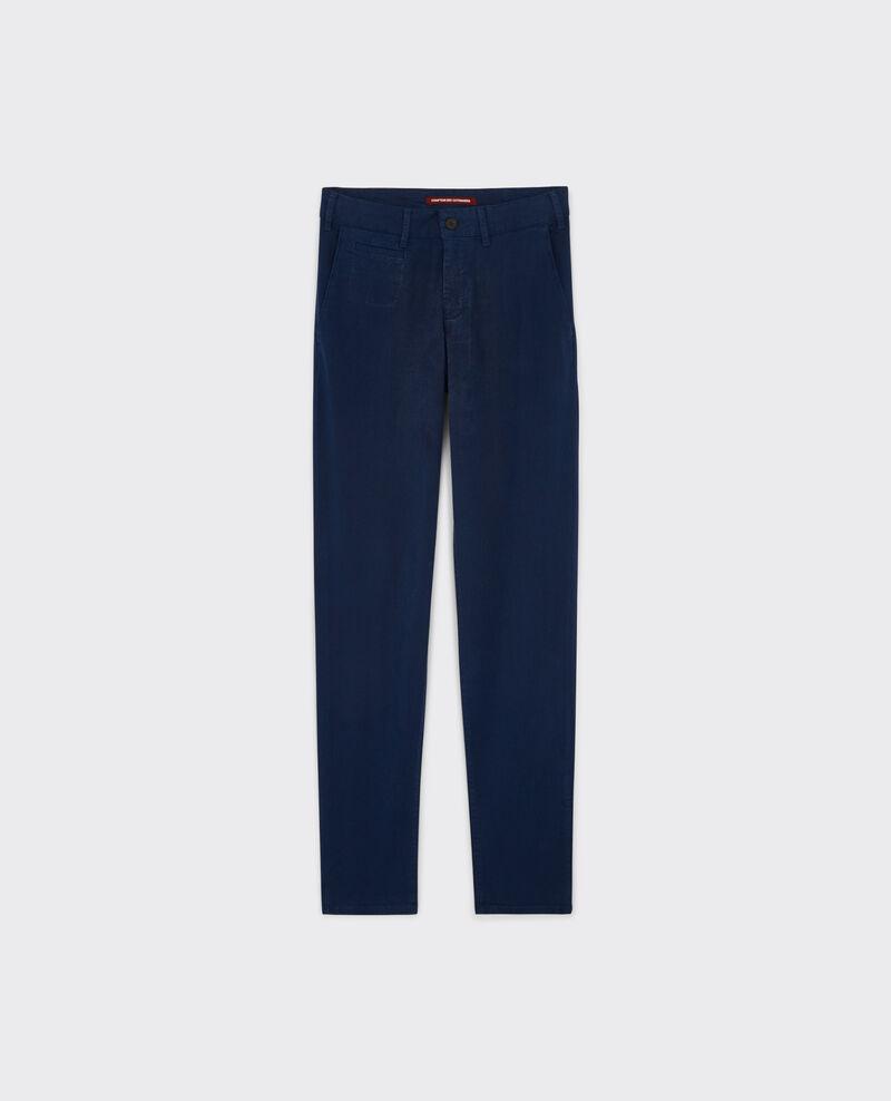 Pantalones chinos Indigo Cedric