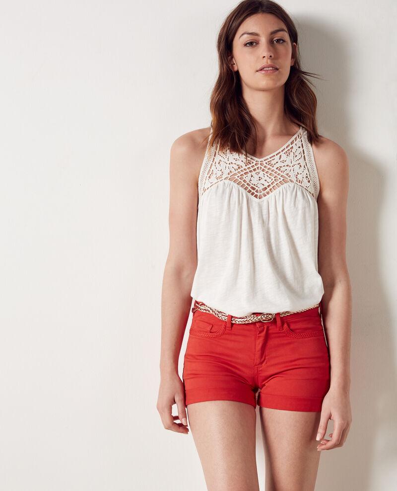 Shorts Tomette Capricorne