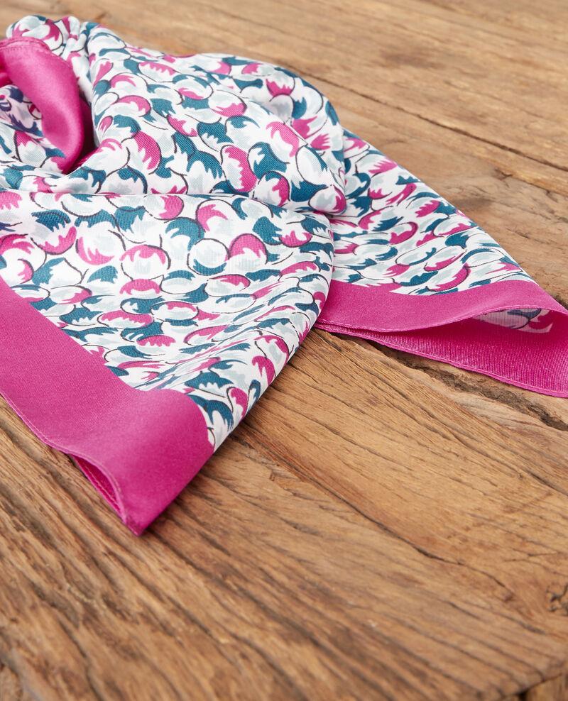 petit foulard en soie