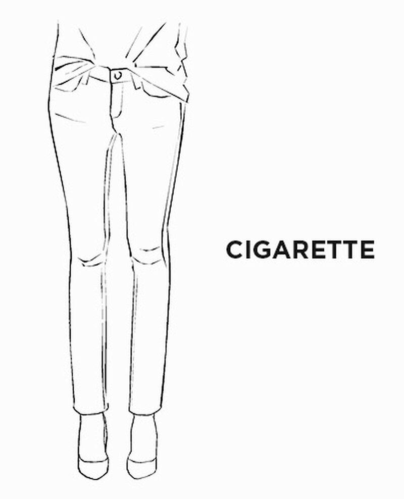 Jeans Skinny Mujer