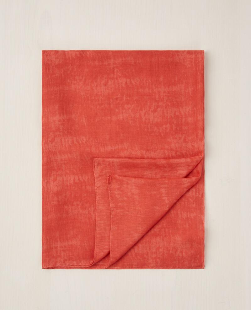 Quadratisches Tuch Tomette Ciarritz