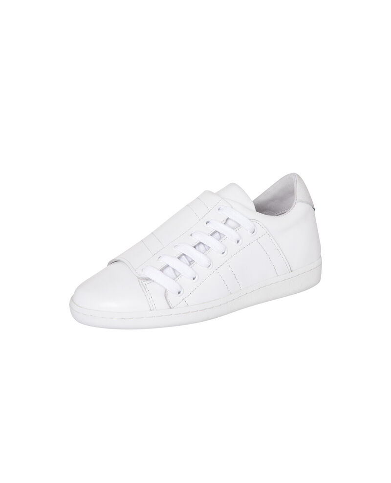 Sneakers slash enfant Blanc Tirgulekid