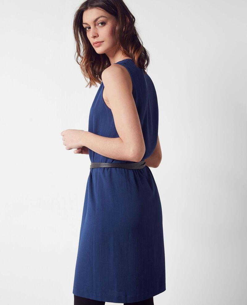 Loose dress Indigo Corelia