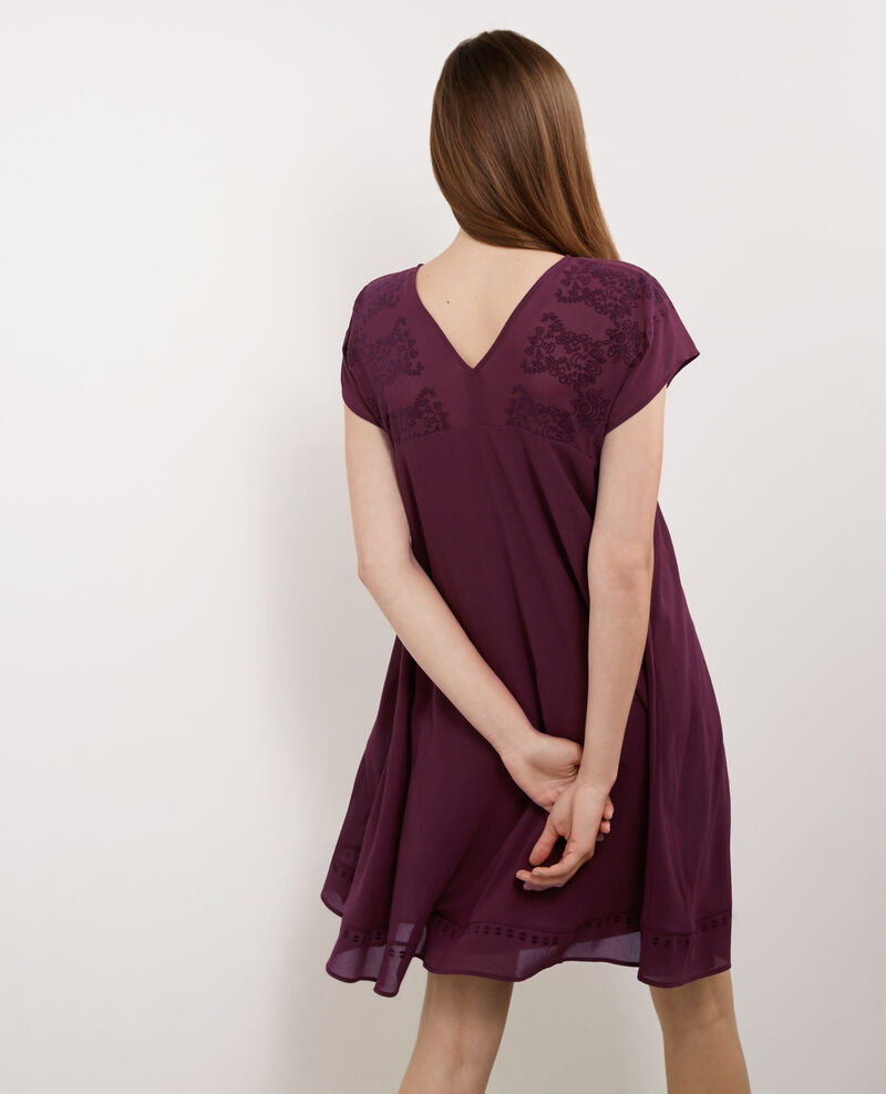 Robe ample Amore Biflock