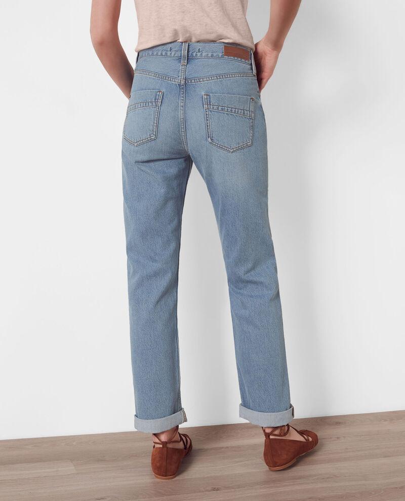 Mom jeans Light blue Cocha