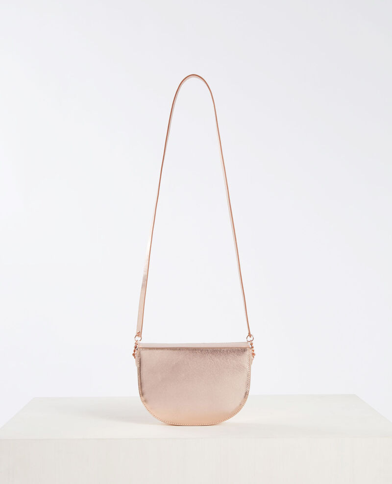 Small sparkly leather bag Cooper Ceremonie