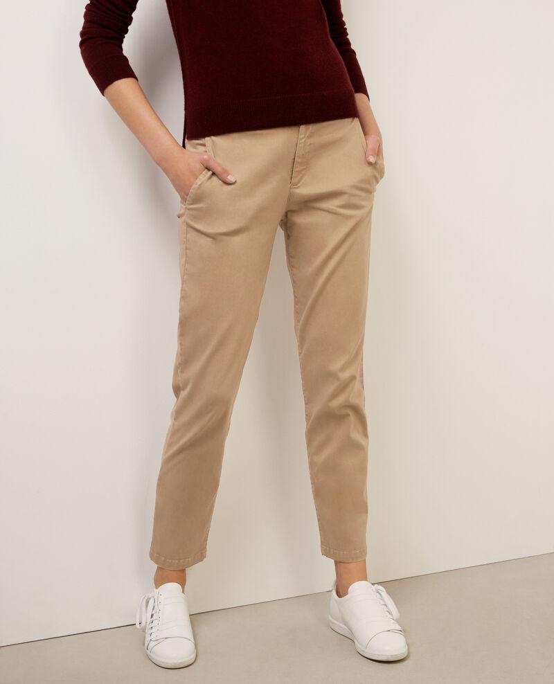 Pantalon chino Chamois Belier