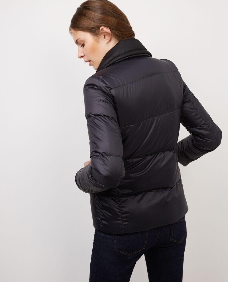 Plumas chaquetón EXCLUSIVO WEB Noir / noir Sicaban