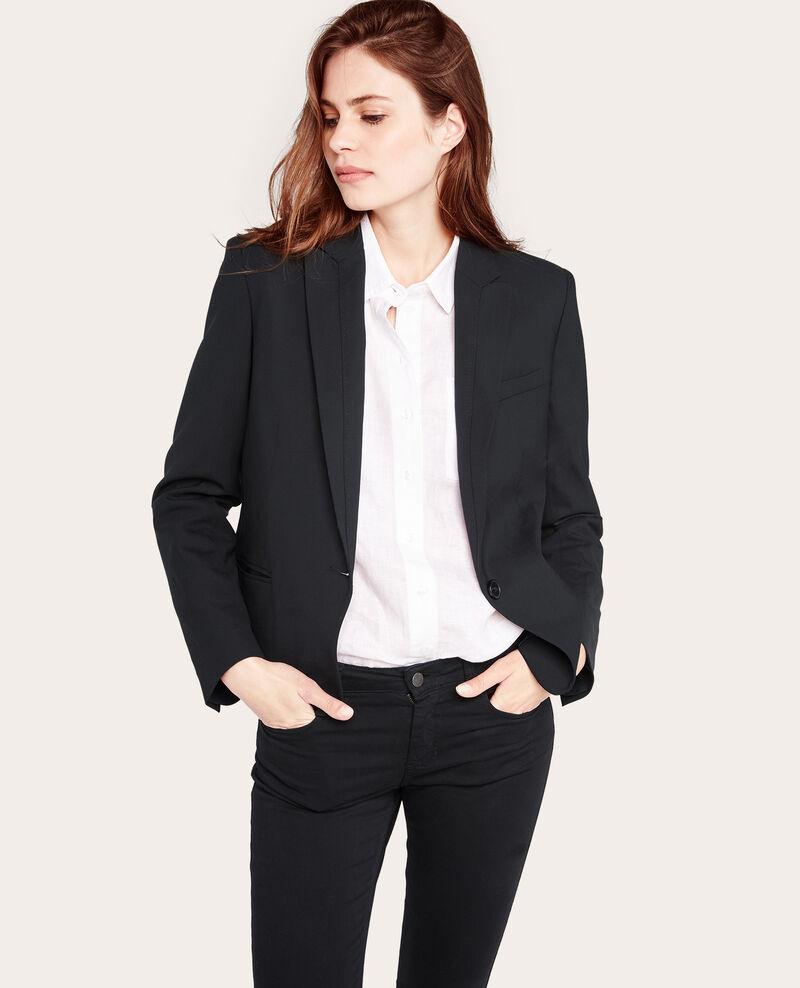 Veste tailleur Noir Voeven