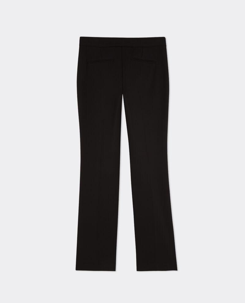 Pantalón de vestir Noir Banquet