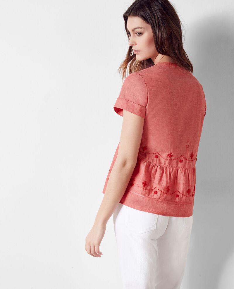 chemisier femme blouse tunique chemise comptoir des cotonniers. Black Bedroom Furniture Sets. Home Design Ideas