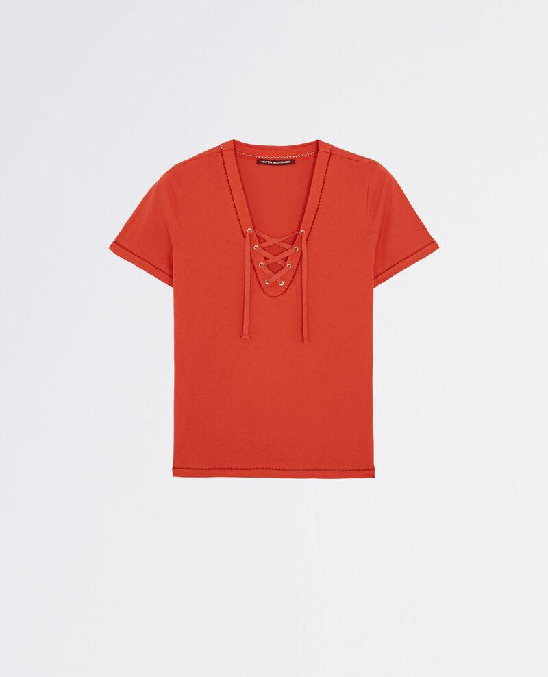 T shirt avec d tail de la age tomette caravane - T shirt avec photo ...