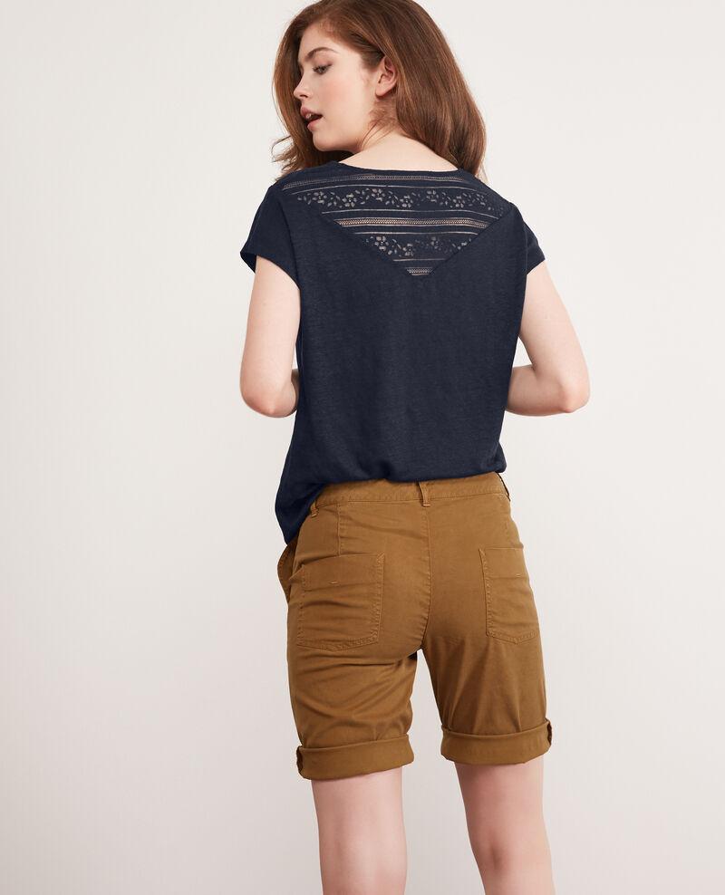 Cargo shorts Bronze Chameleon
