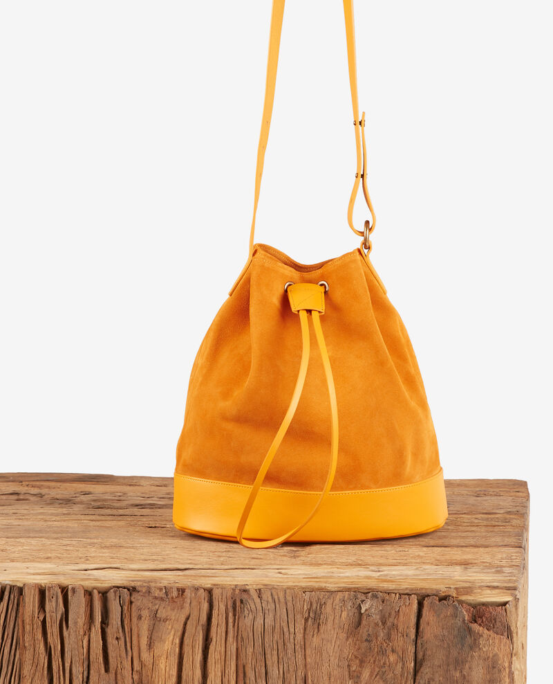 Bucket bag Curcuma Ducalin