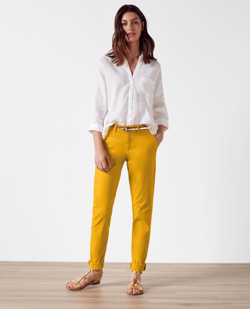 Pantalon chino Crayola Cedric