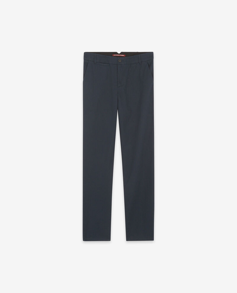 Pantalon chino Navy Different