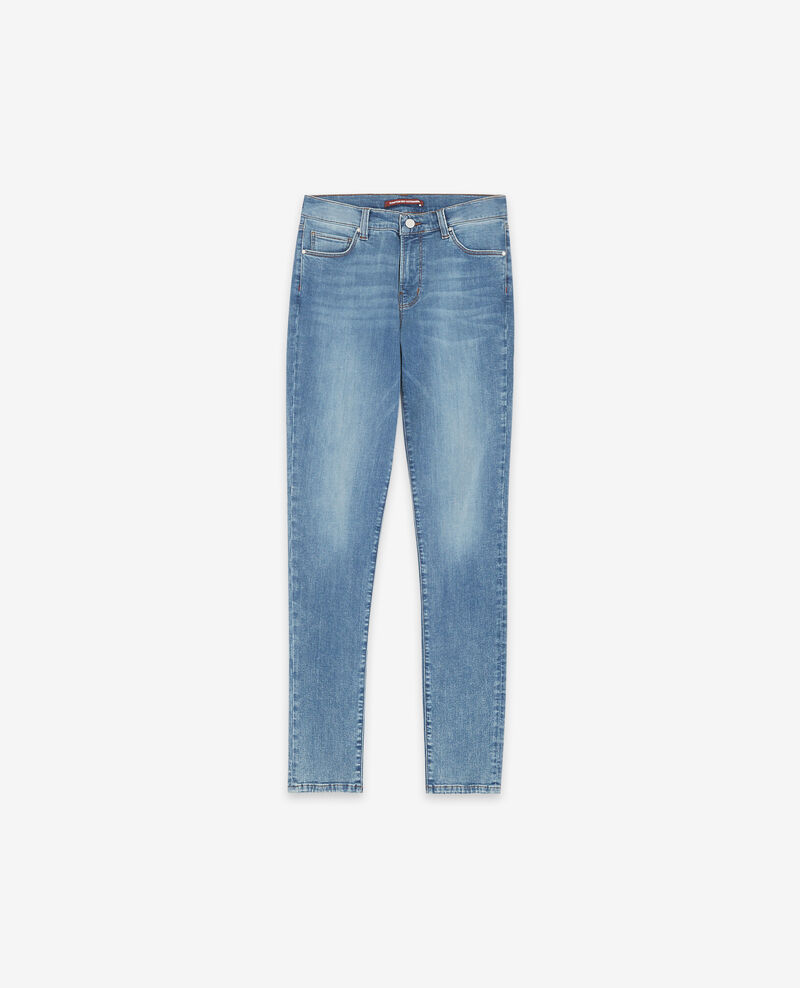 Skinny jeans Light indigo Dolivet