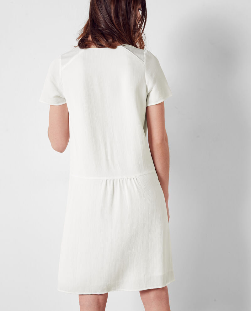 Kleid Off white 9bareto