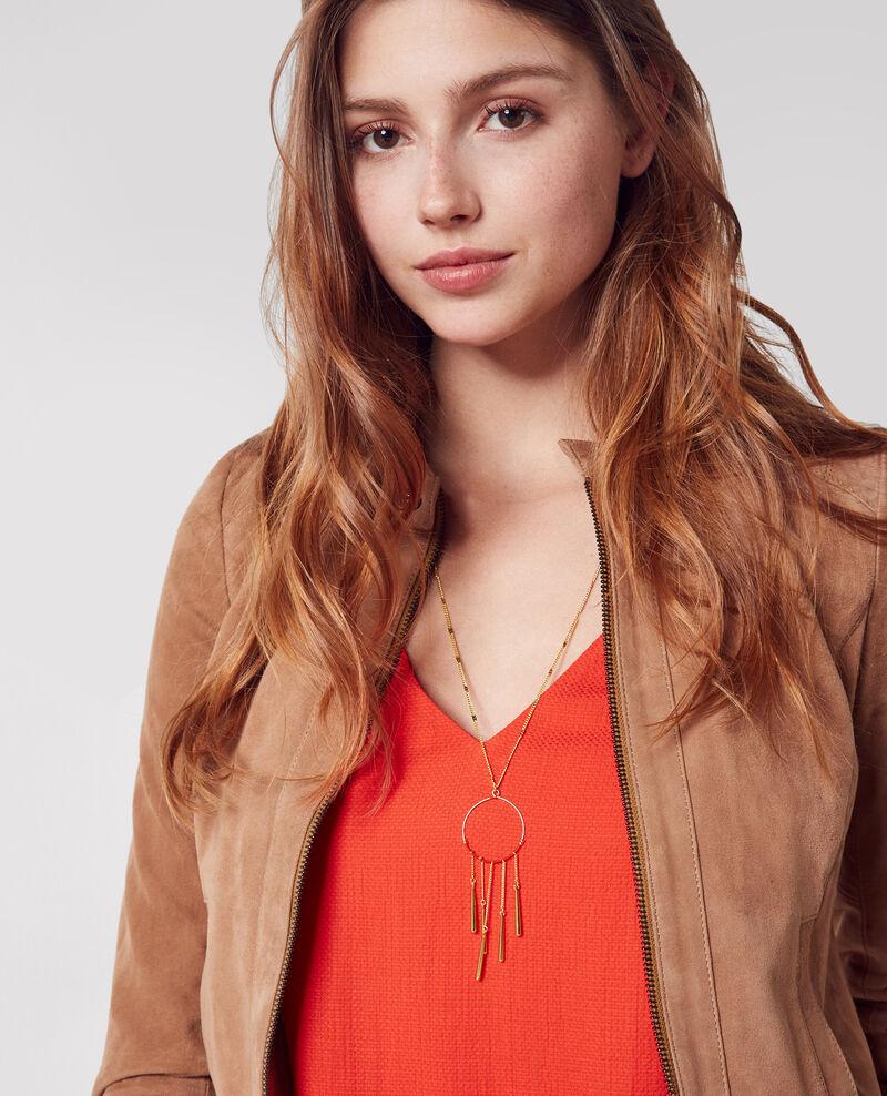 Halskette Tomette Cependant